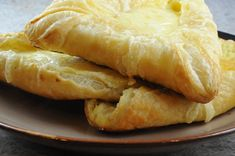 Burgundy, France: Corniottes (Savory Cheese Pastries)