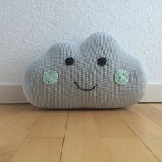LittleHappyCrochet: On a cloudy day...