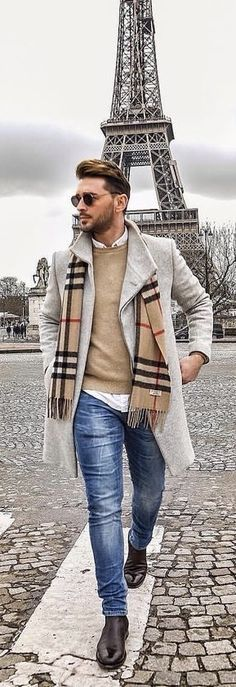 - with a fall business casual combo with a tan sweater white button. , Source by Casual Outfits Mens Fall Outfits, Stylish Mens Outfits, Best Winter Outfits Men, Cool Casual Outfits For Guys, Winter Outfit For Men, Work Outfits, Outfits For Men, Night Outfits, Simple Outfits
