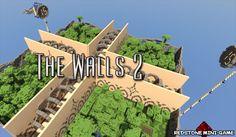 The Walls 2 Map para Minecraft 1.3.2
