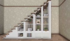 Two Story House Design, Tiny House Layout, House Layouts, Simple Bedroom Design, Unique House Design, Tiny House Bedroom, House Rooms, Home Building Design, Building A House