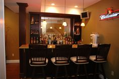 Basement Photos Home Remodeling Ideas Basement Bars Design, Pictures, Remodel, Decor and Ideas - page 91