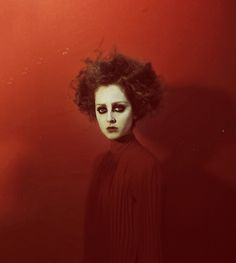 Fake Blood by Federica Erra, via Flickr