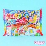 Kracie Popin' Cookin' Oekaki Gummy Land DIY Candy Kit