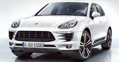 Porsche Macan - such a gorgeous car! Maybe after my Range Rover Evoque lease is done?