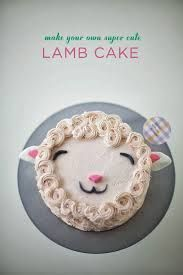 mary had a little lamb cake - Google Search