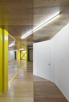 APAP OpenSchool / LOT-EK Architecture & Design APAP OpenSchool / LOT-EK Architecture & Design – ArchDaily
