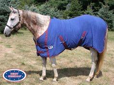 Derby Originals Medium Weight Horse Cotton Sheet . $25.95