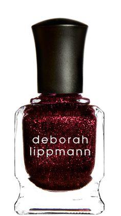 Deborah Lippmann Nail Color - Razzle Dazzle  http://lippmanncollection.stores.yahoo.net/allproducts.html