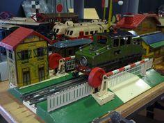 Jouets De Train Magn/étique De Locomotive Train Mod/èle Train Electrique en Bois Train Mod/èle pour Enfants Train Electrique Grande Vitesse Jouet Locomotive Compatible Voie en Bois pour Gar/çon Fille