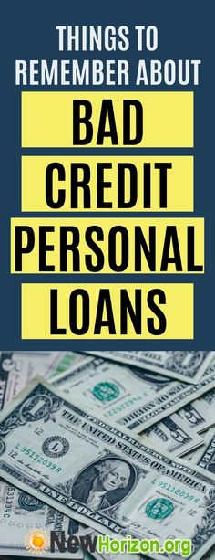 Some things to remember about bad credit personal loans Informations About The Truth About Bad Credi Student Loan Calculator, My Credit Score, Money Makeover, Loan Company, Credit Rating, Cash Advance, Loans For Bad Credit, Fast Cash, Payday Loans