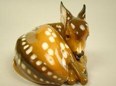 ROSENTHAL - Deer