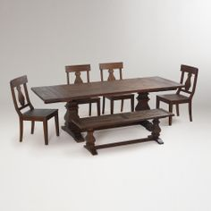 Arcadia Dining Collection | World Market