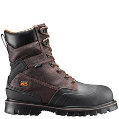 """Timberland   Men's Timberland PRO Rigmaster 8"""" Steel Toe Work Boots"""