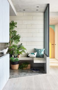 Use jewel tones like crimson, mustard, teal & emerald for hits of colour & keep the rest neutral  How to Master the Gender-Neutral Styling Trend via @MyDomaine