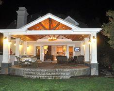 50 Ideas for small covered patio design outdoor rooms Patio Pergola, Backyard Patio Designs, Patio Roof, Back Patio, Pergola Plans, Patio Ideas, Pergola Kits, Pergola Ideas, Porch Ideas