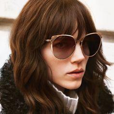 Las gafas de sol no son solo para el verano y esta colección de @longchamp by Marchon es ideal para los looks otoñales. . #trendencias #streetstyle #moda #fashion #ootd #wiw #wiwt #style #lookoftheday #gafasdesol #trends #tendencias #gafas#sunglasses #longchamp #hair #flequillo