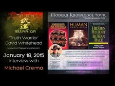 Michael Cremo – The Hidden History of the Human Race Jan 2015 - YouTube