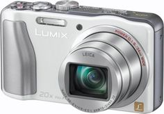 Buy Panasonic Lumix DMC-TZ30 14.1MP digital Camera for Rs 12,213 at Snapdeal​  #Panasonic #Lumix #Camera #DigitalCamera #Shopping #india #Deals #Offers #Snapdeal