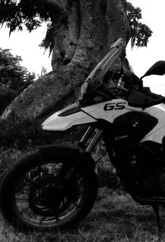 BMW G650GS one day I will have this bike!