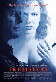 The Human Stain (2003) – filme online gratis