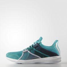 13a00512906 Dámské fitness boty adidas Performance Gymbreaker Bounce W