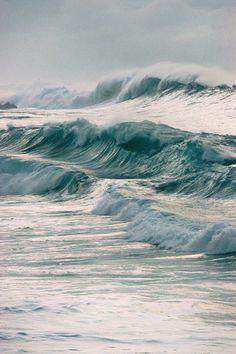 Beautiful sea ...