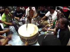 Northern Cree Singers Traditional Song @ Gathering of Nations 2016 #powwow #powwowmusic #powwowtimes