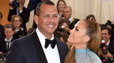 A-Rod & Jlo's Love Game Going Stronger