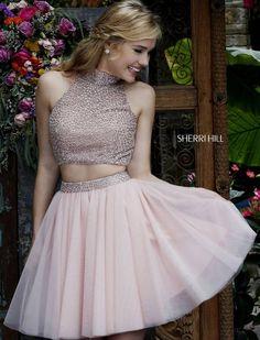 Vestidos de noche cortos ¡25 Alternativas Divinas!    101 Vestidos de Moda   2017 - 2018