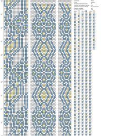 16 around bead crochet rope pattern Crochet Bracelet Pattern, Crochet Beaded Bracelets, Bead Crochet Patterns, Bead Crochet Rope, Beaded Jewelry Patterns, Bracelet Patterns, Beading Patterns, Beaded Crochet, Bead Jewellery