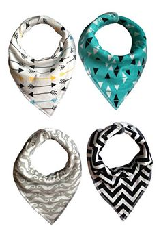 Baby Sonny Bandana Drool Bibs Pack) Super Absorbent so Perfect for Teething,Fashionable Prints,Cute Unisex Gift. Baby G, Mom And Baby, Happy Baby, Happy Kids, Pet Fashion, Kids Fashion, Unisex Gifts, Bandana Bib, Drool Bibs