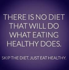 Diets NEVER work. We can help you get healthy  www.dalia.mynutrie.com