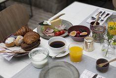 Ett Hem Stockholm Breakfast