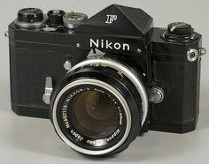 The 14 Most Influential Cameras according to Adorama.