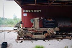 https://flic.kr/p/KcJVGj | Untitled | Set:  Kovjoki Museum Railway  (Kovjoki…