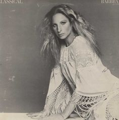 Barbra Streisand - Classical ... Barbra