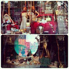 Selfridges window display 2014 <3 https://www.facebook.com/CharlottePettleyDesign/photos/a.484579118287695.1073741839.310247219054220/727818390630432/?type=3&theater