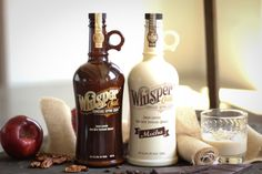 Made witht the same Tennessee Whiskey, real dairy cream and all natural flavors of the Original Whisper Creek, Whisper Creek Mocha has natural coffee and cocoa flavors added to create a signature mocha flavor. #Nashville #MusicCity