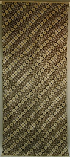 shoulder cloth, mid-19th–early 20th century, Indonesia