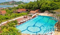 Pelican Eyes Resort and Spa - San Juan del Sur, Nicaragua #Jetsetter