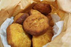 Johnny cakes are a staple in St. Croix. Here is a family recipe from Karen Chancellor to make authentic johnny cakes at home.