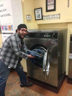 Coin OP Laundry on side friends Internet Laundrette Renaissance Village Suites LLC Plattsburgh NY Student Housing