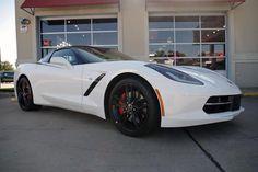 2014 Chevrolet Corvette Stingray $48800 http://www.rlbsalesandleasing.com/inventory/view/9587647