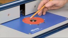 Routing Stopped Profiles on the Router Table