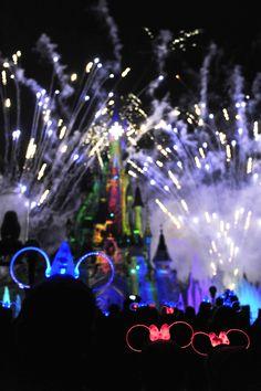 Disneyland Paris remporte le IAAPA Brass Ring Award de la meilleure production pour « Disney Dreams®! »