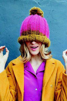 52 mejores imágenes de Tejido Moda Mujeres  Chalinas 7e1727b0e3b