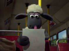 Shaun the Sheep (2015) - Rotten Tomatoes