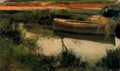 """Mini Monet"" Kieron Williamson"