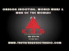 College Shooting Distraction, World War's & War Of The World's (KBS Ep390)